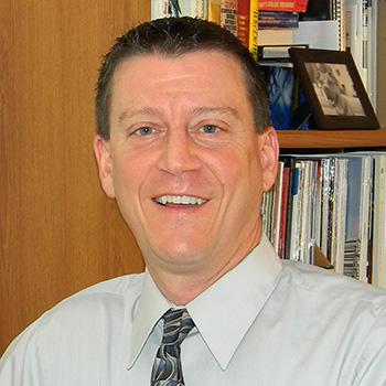 Ron Plante, Media Planner/Buyer