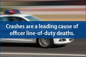 NIOSH Law Enforcement Animated GIF