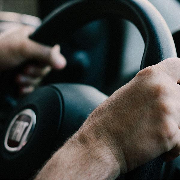 NIOSH - Motor Vehicle Safety at Work